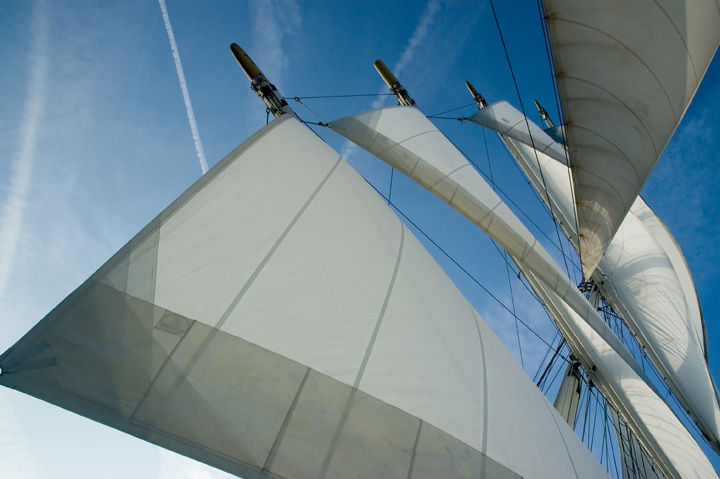 Ahoy Dinner on a Pirate Ship