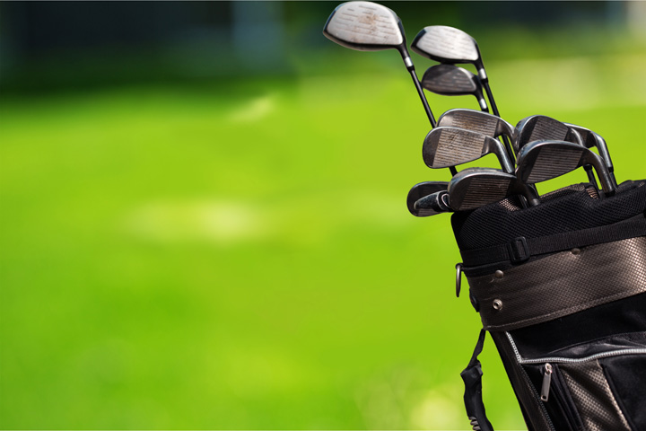Club Rental by Callaway and King Cobra