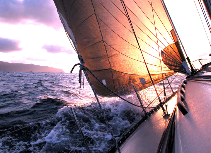 Lobster Sunset Cruise