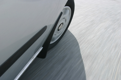 Honeymoon Day Car Rental