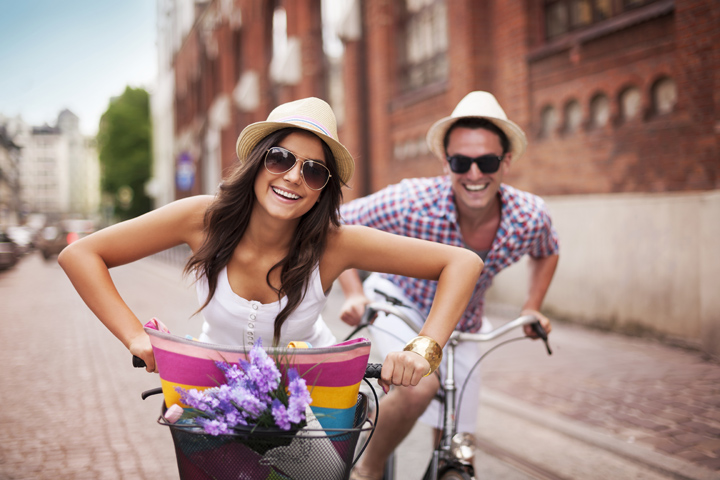 You Gotta' Wear Shades